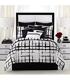 Vince Camuto® Lucerne 3-pc. Comforter Set