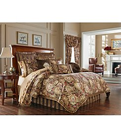 J. Queen New York Coventry Bedding Collection