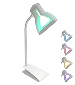 Lumisource® 2D LED Table Lamp
