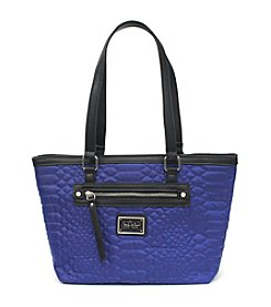 Nicole Miller New York Sonya Medium Shopper Tote