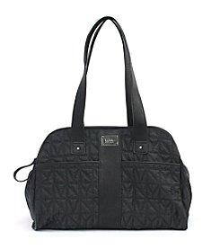 Nicole Miller New York Citi Life Yoga Bag