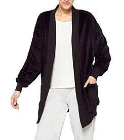 HUE® Pajama Cardigan