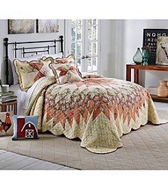 MaryJane's Home Maple Ridge Bedspread Collection