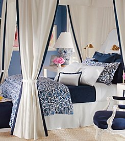 Ralph Lauren Dorsey Bedding Collection
