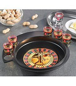 Crystal Clear® Roulette Game