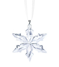 Swarovski® 2015 Annual Edition Little Star Ornament
