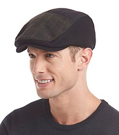 LAKE of the ISLES® Men's Pieced Patchwork Ascot Hat
