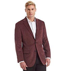 Geoffrey Beene® Men's Velvet Sportcoat