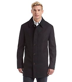 Lauren Ralph Lauren Men's Wool Coat