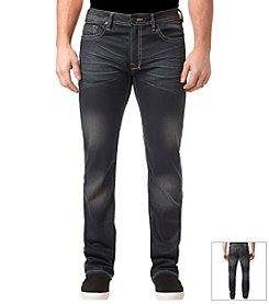 Buffalo by David Bitton Men's Driven X Straight Jean