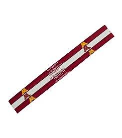 Little Earth NCAA® University of Minnesota Elastic Headbands - Set of 3