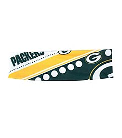 Little Earth NFL® Green Bay Packers Women's Wide Stretch Headband
