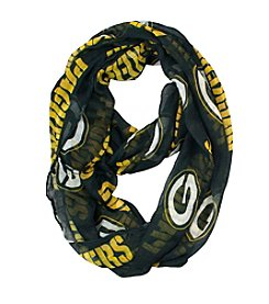 Little Earth NFL® Green Bay Packers Women's Infinity Scarf