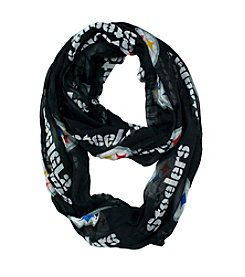 Little Earth NFL® Pittsburgh Steelers Infinity Scarf