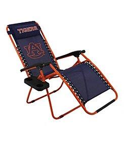 NCAA® Auburn Tigers Zero Gravity Chair