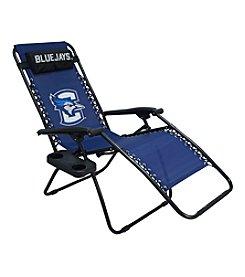 NCAA® Creighton Blue Jays Zero Gravity Chair