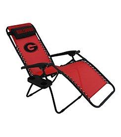 NCAA® Georgia Bulldogs Zero Gravity Chair