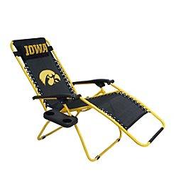 NCAA® Iowa Hawkeyes Zero Gravity Chair