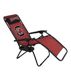 NCAA® South Carolina Gamecocks Zero Gravity Chair