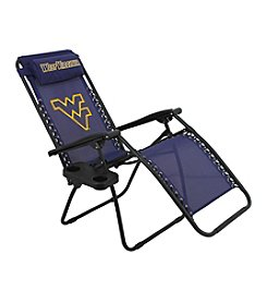 NCAA® West Virginia Mountaineers Zero Gravity Chair