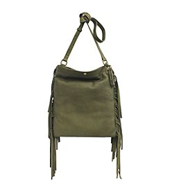 Lucky Brand® Rickey Leather Crossbody