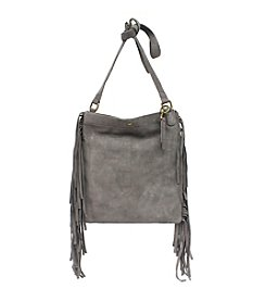 Lucky Brand® Rickey Suede Crossbody