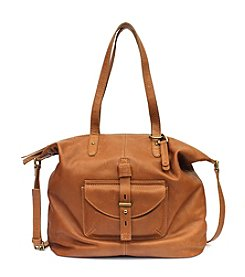 Lucky Brand® Medine Leather Tote
