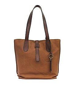 Lucky Brand® Sheldon Leather Tote