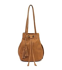 Lucky Brand® Harper Leather Bucket