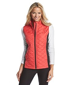 Exertek® Diamond Quilt Vest