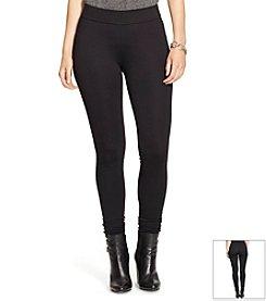 Lauren Ralph Lauren® Plus Size Stretch Legging