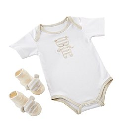 Baby Aspen  2-Piece Beary Sweet Set