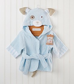 Baby Aspen Puppy Hooded Spa Robe