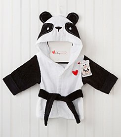 Baby Aspen Panda Hooded Spa Robe