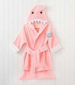 Baby Aspen Baby 12-18 Months Shark Robe