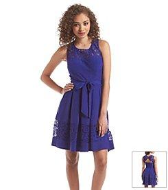 GUESS Lace Dress