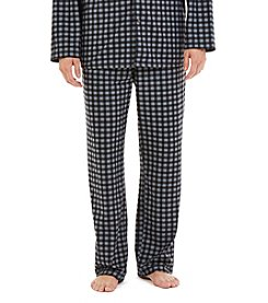 Nautica® Men's Fleece Sleep Pants