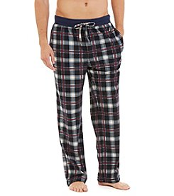 Nautica® Men's Plaid Sleep Pants