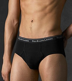 Polo Ralph Lauren® Men's Mid Rise Brief