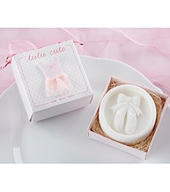 Kate Aspen Set of 12 Tutu Cute Soap