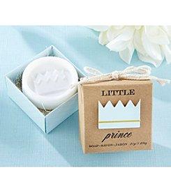 Kate Aspen Set of 12 Little Prince Soap