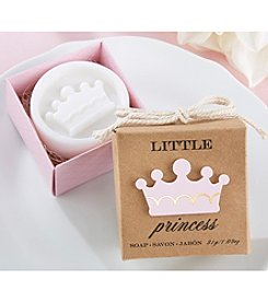 Kate Aspen Set of 12 Little Princess Soap