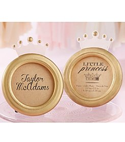 Kate Aspen Set of 12 Little Princess Photo Frame