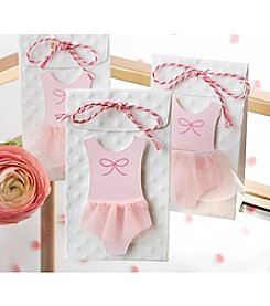 Kate Aspen Set of 24 Tutu Cute Favor Bag