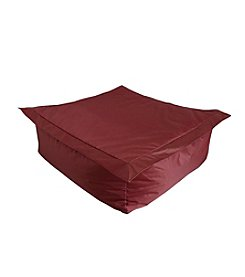 Ace Bayou Outdoor Ottoman Bean Bag