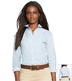 Lauren Jeans Co.® Tuxedo Shirt