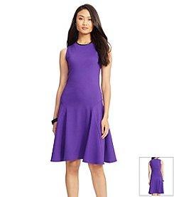 Lauren Ralph Lauren® Ponte Dress