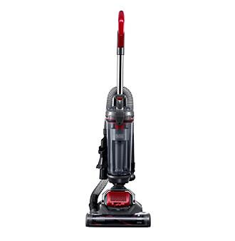 airswivel versatile upright vacuum cleaner