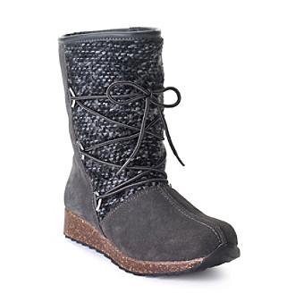 """Sporto® """"Granola"""" Cold Weather Boots"""