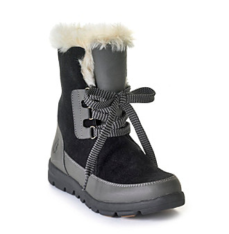 "Sporto® ""Alya"" Cold Weather Boots"